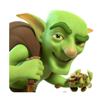 Goblin - Clash of Clans Guide